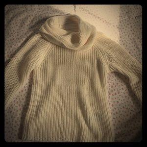 Toddler girls sweater dress